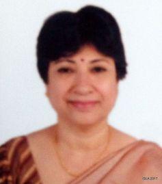 Madhu Bhargava