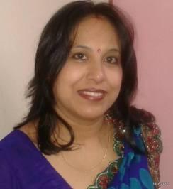 Titiksha Goswami